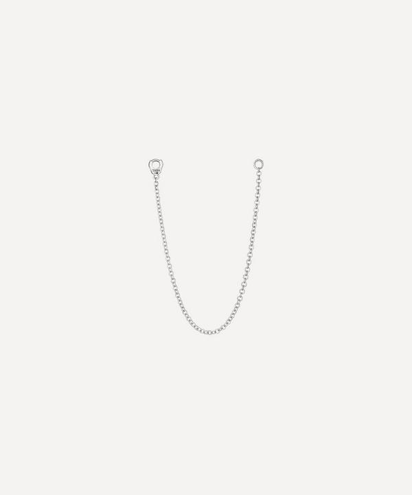Maria Tash - 14ct Long Single Chain Connecting Charm