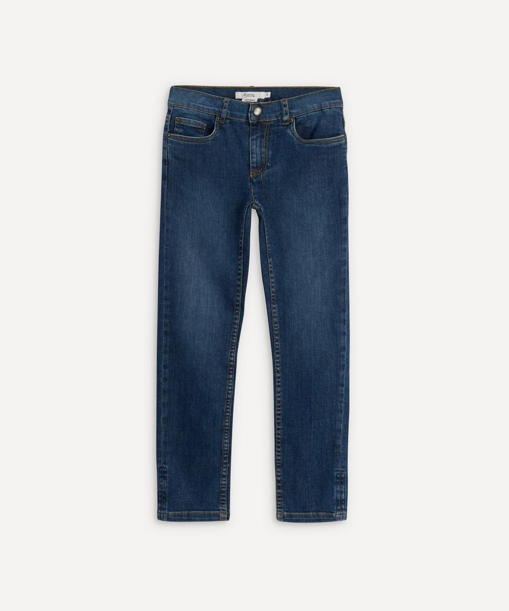 Bonpoint - Dylan Indigo Jeans 6-8 Years