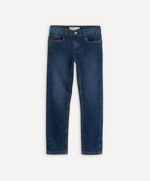Dylan Indigo Jeans 6-8 Years