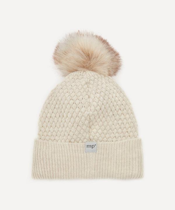 mp Denmark - Chunky Oslo Hat 1-8 Years