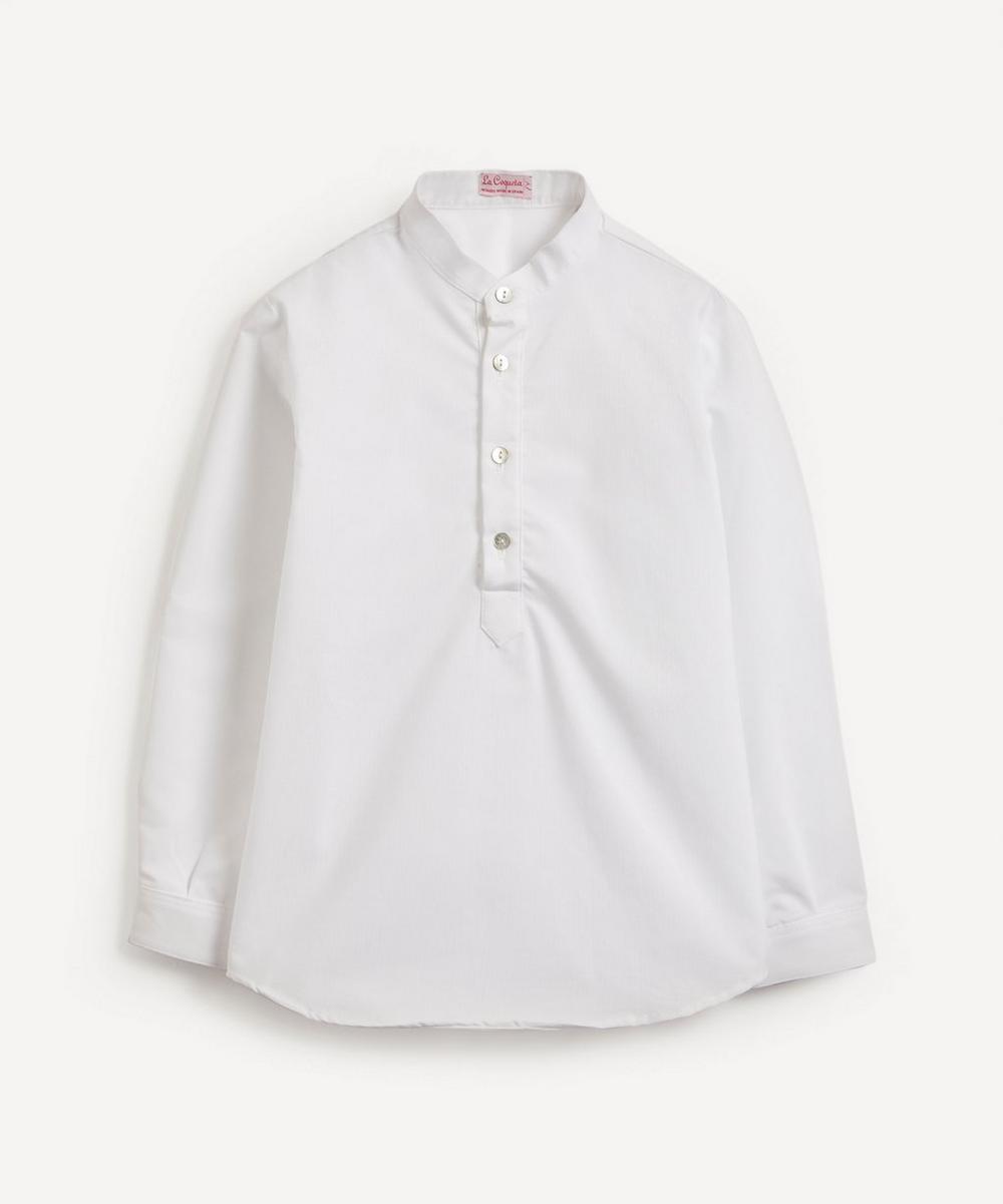 La Coqueta - Jazmin Shirt 2-8 Years