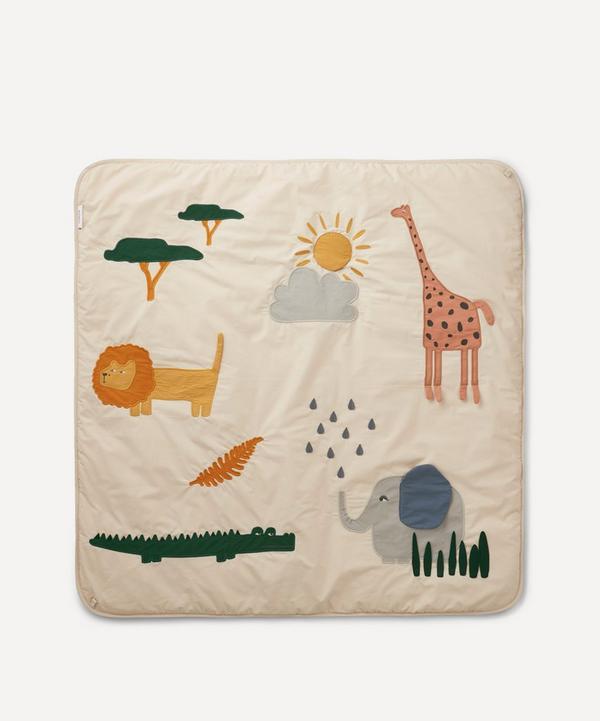 Liewood - Glenn Activity Blanket