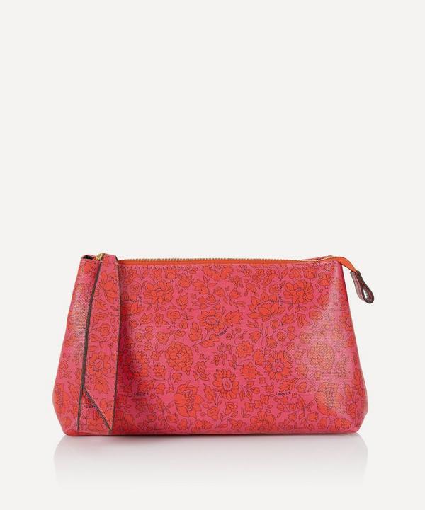 Liberty - Little Ditsy D'Anjo Clutch Bag