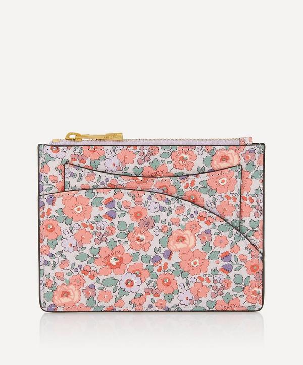 Liberty - Little Ditsy Small Betsy Coin Purse