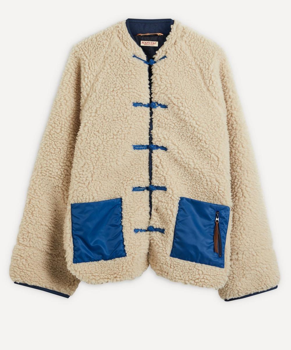 Kapital - Makanai Fleece Jacket