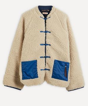 Makanai Fleece Jacket