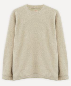 Reverse Big Sweatshirt
