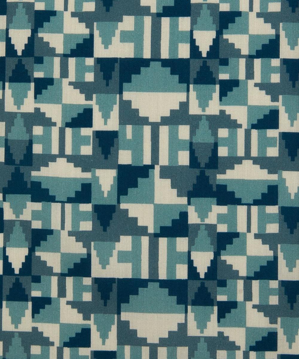 Liberty Fabrics - City Geo Tana Lawn™ Cotton