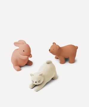 David Toys Set of 3