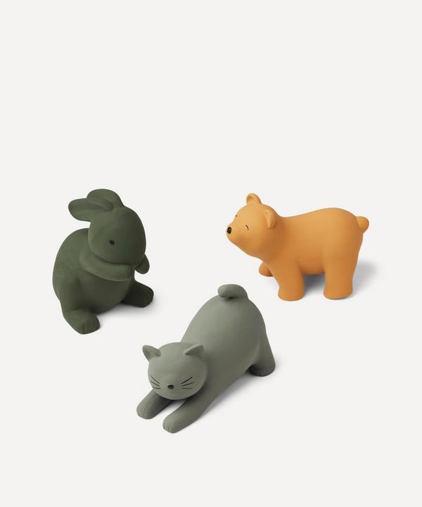 Liewood - David Toys Set of 3