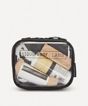 Leather Travel Kit 125ml