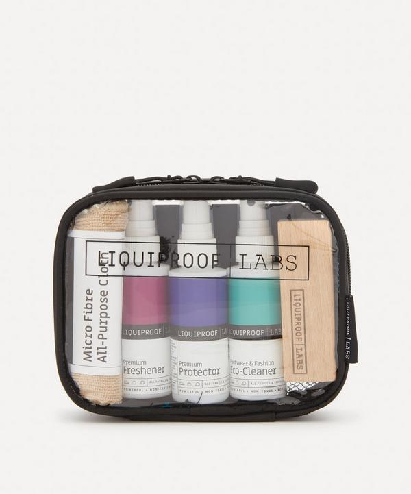 Liquiproof - Footwear & Fashion Care Travel Kit