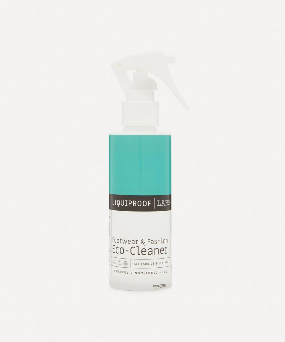 Liquiproof - Footwear & Fashion Eco-Cleaner 125ml