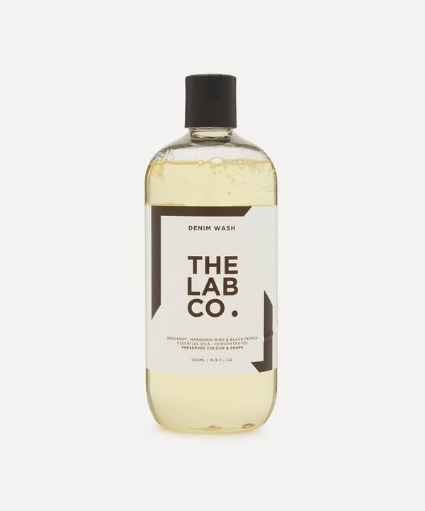 The Lab Co. - Denim Wash 500ml