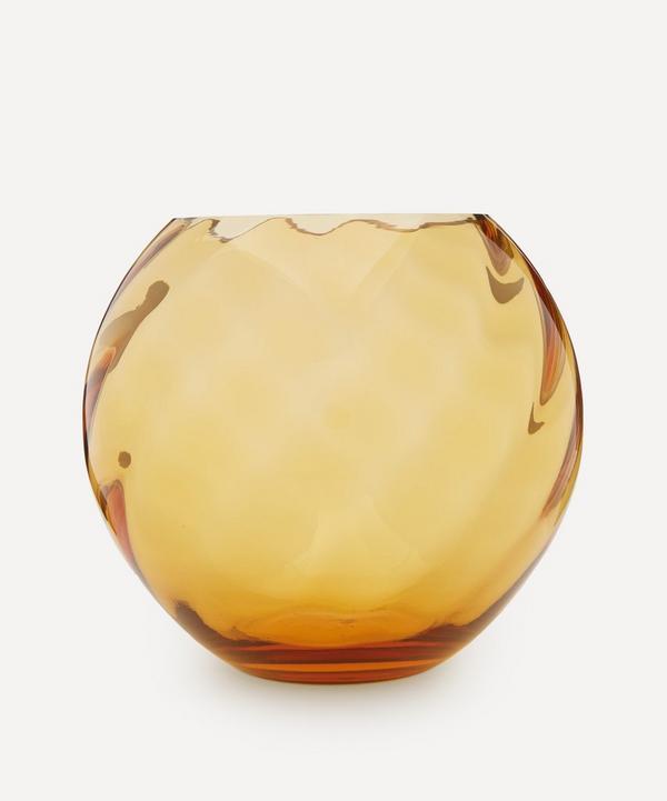 KLIMCHI - Round Marika Vase