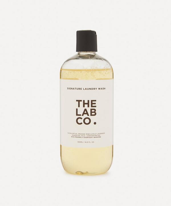 The Lab Co. - Signature Laundry Wash 500ml