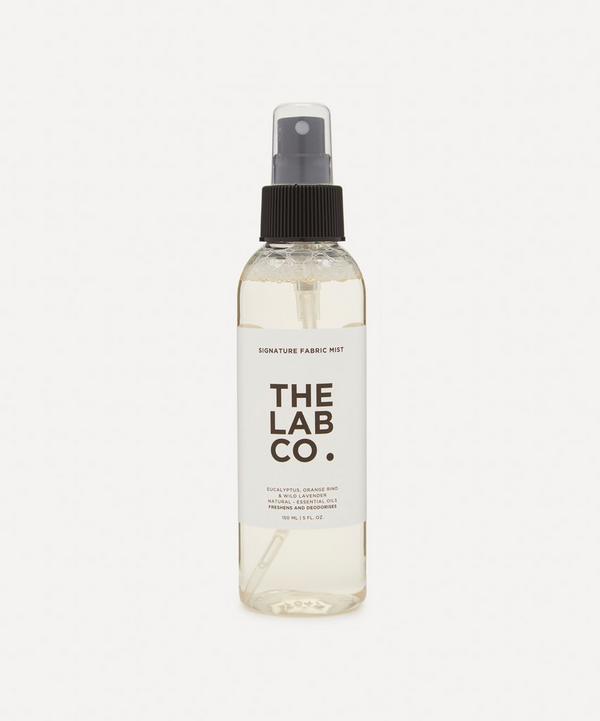 The Lab Co. - Signature Fabric Mist 150ml