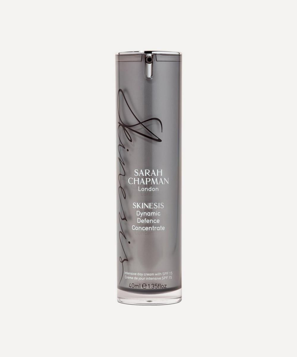 Sarah Chapman - Dynamic Defence SPF 15 Concentrate 40ml