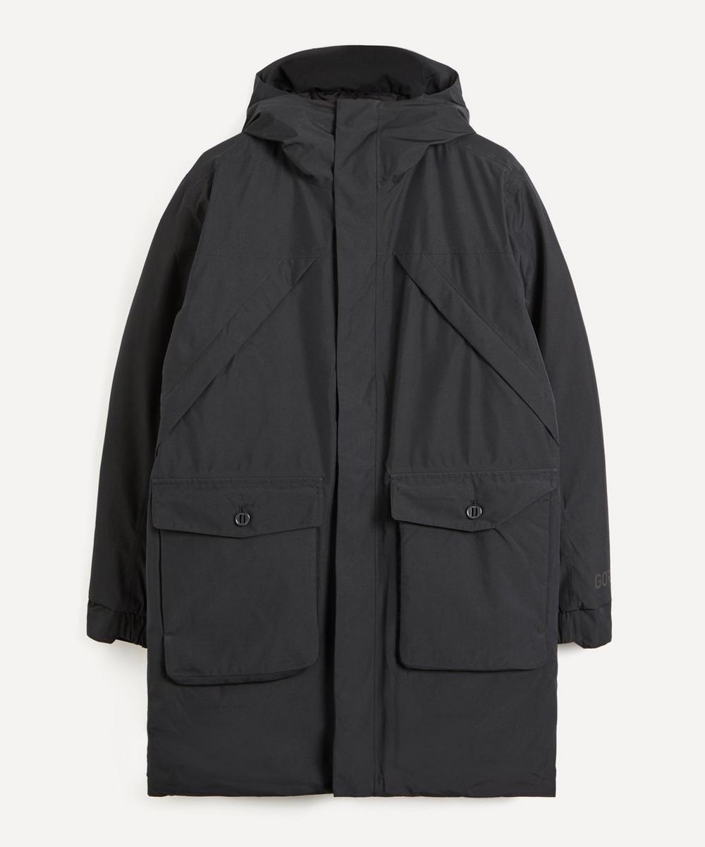 NN07 - Erik Gore-Tex 8207 Technical Jacket