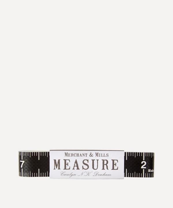 Merchant & Mills - Bespoke Tape Measure