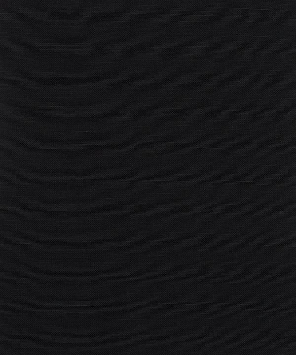 Merchant & Mills - Tencel Linen in Black