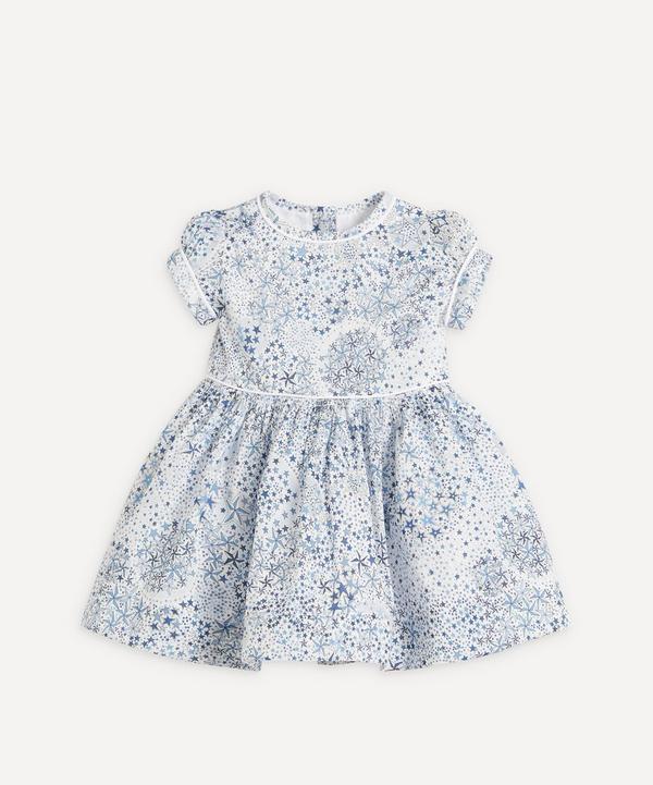 Liberty - Adelajda Tana Lawn™ Cotton Dress 3-24 Months