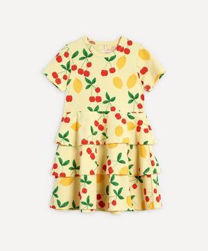 Cherry Lemonade Dress 2-8 Years