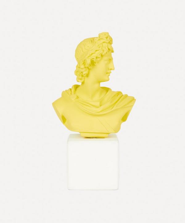 Sophia Enjoy Thinking - Small Apollo Bust