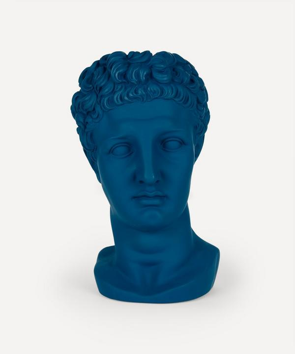 Sophia Enjoy Thinking - Hermes Head Vase