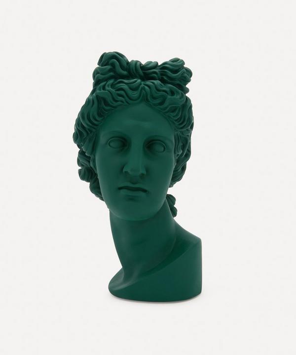 Sophia Enjoy Thinking - Apollo Head Vase