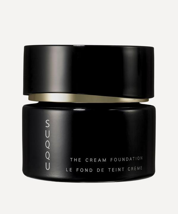 SUQQU - The Cream Foundation 020 30g