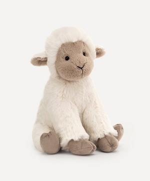Libby Lamb Small Soft Toy