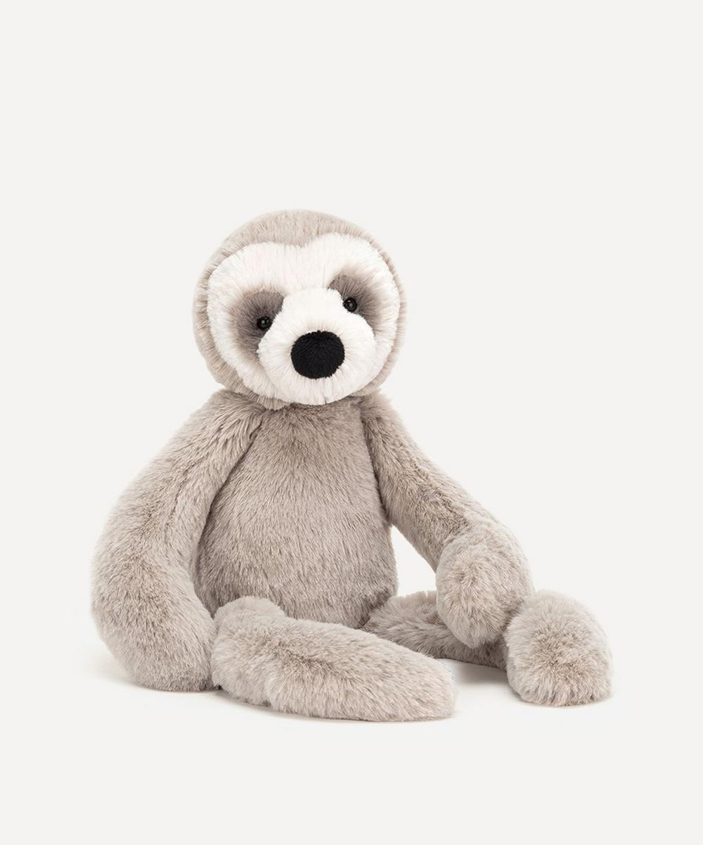 Jellycat - Bailey Sloth Small Soft Toy