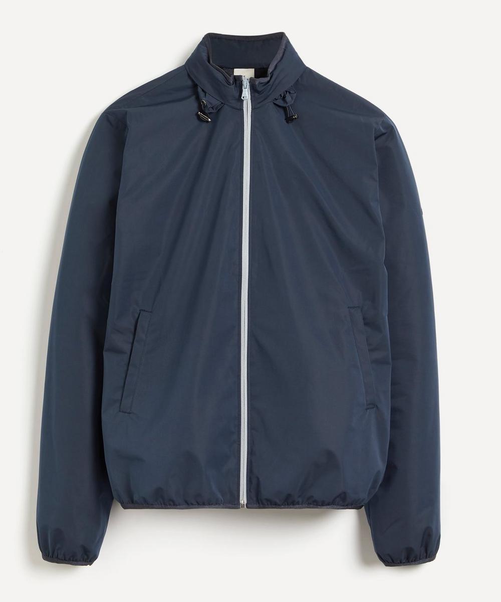 SØRENSEN - Seafarer Hooded Light Jacket