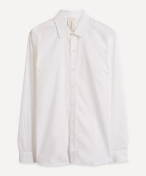 Officer Oxford Shirt