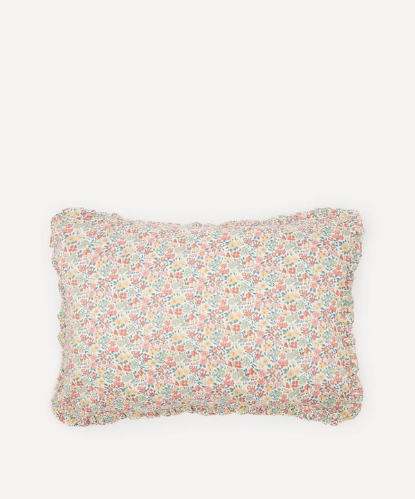 Coco & Wolf - Annabella Frill Edge Pillowcases Set of Two