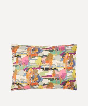 Prospect Road Silk Pillowcases Set of Two