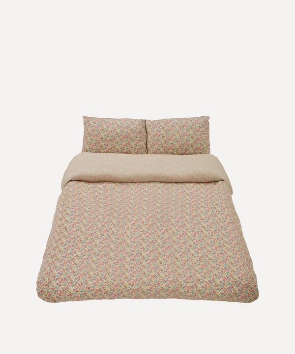 Coco & Wolf - Katie and Millie, and Annabella Cotton Double Duvet Cover Set