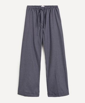 Braemar Brushed Check Pyjama Bottoms