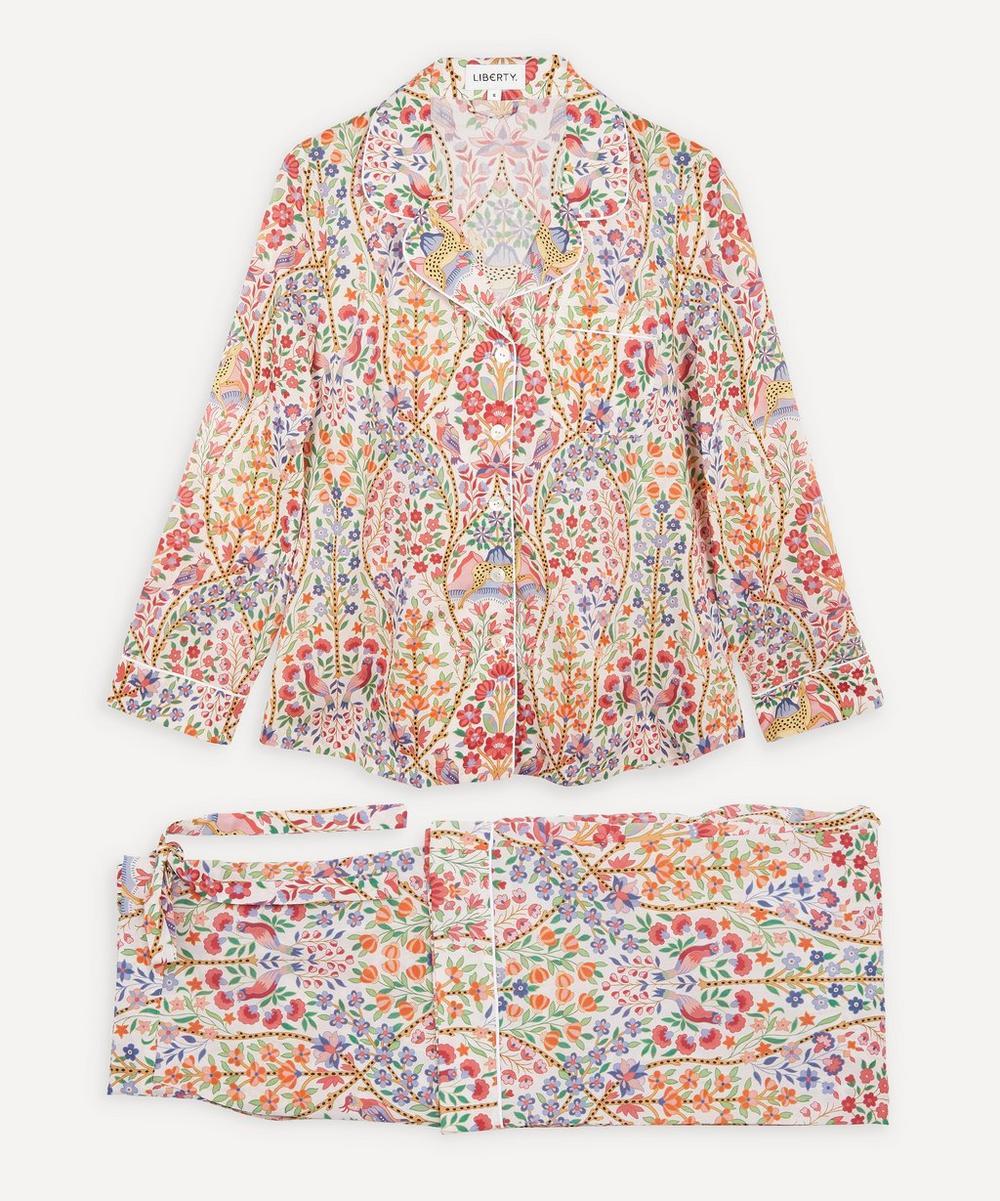 Liberty - Silverwood Tana Lawn™ Cotton Pyjama Set