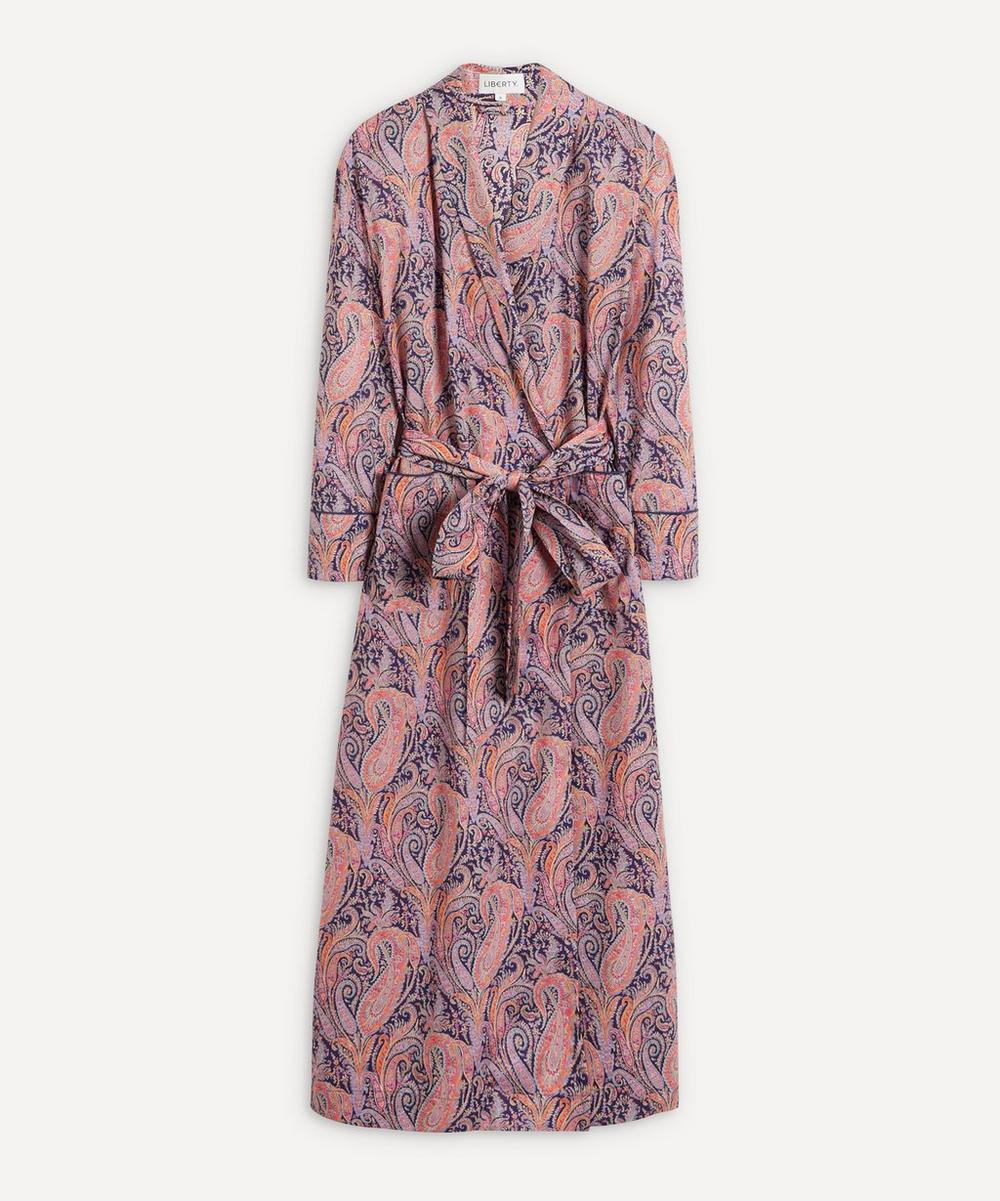 Liberty - Felix and Isabelle Tana Lawn™ Cotton Robe