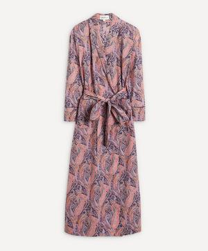Felix and Isabelle Tana Lawn™ Cotton Robe
