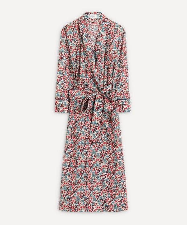 Liberty - Poppy and Daisy Tana Lawn™ Cotton Robe