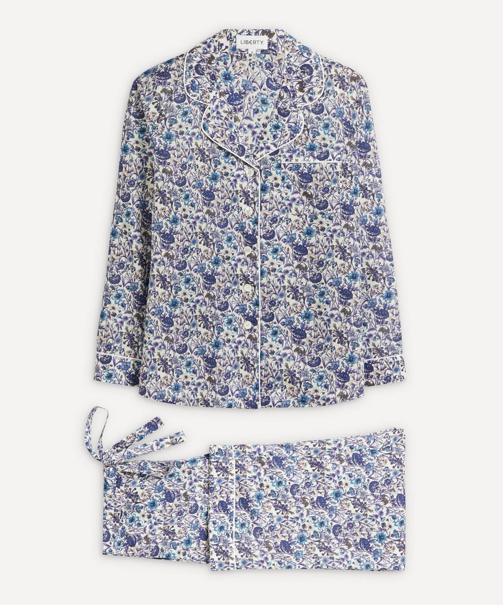 Liberty - Rachel Tana Lawn™ Cotton Pyjama Set