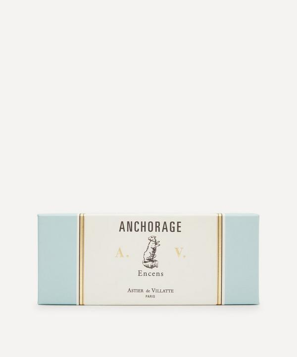 Astier de Villatte - Anchorage Incense Sticks
