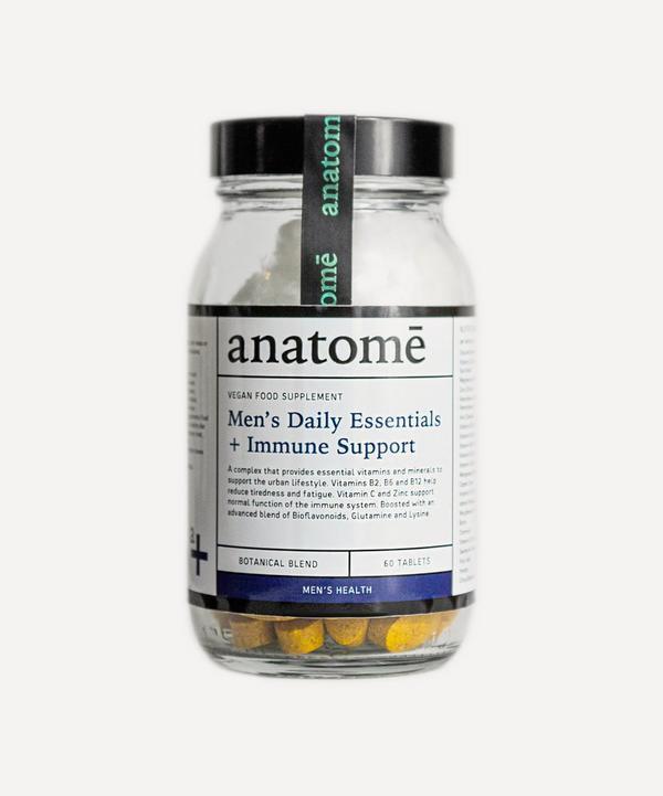 anatomē - Men's Daily Essentials + Immune Support Capsules