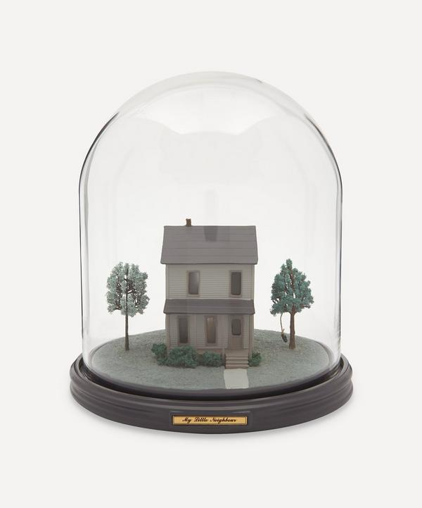 Seletti - My Little Neighbour Table Lamp