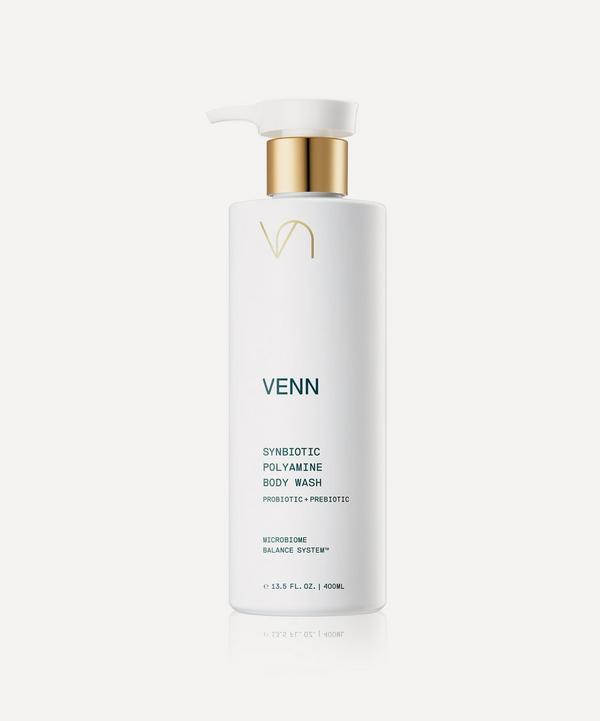 VENN - Synbiotic Polyamine Body Wash 400ml