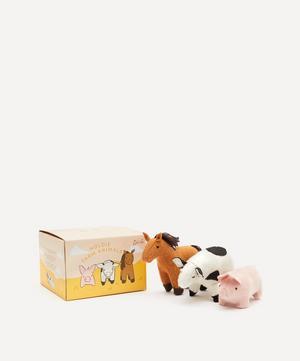 Holdie Farm Animals Pack