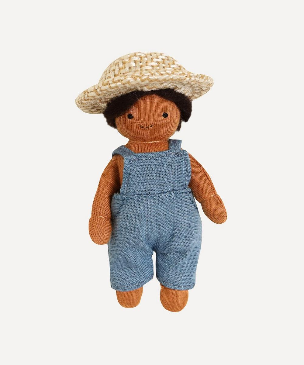 Olli Ella - Holdie Folk Forest Farmer Toy
